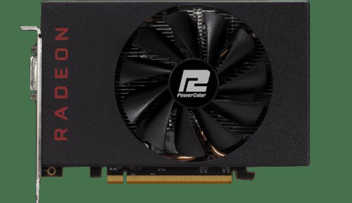 PowerColor Radeon RX 5500 XT