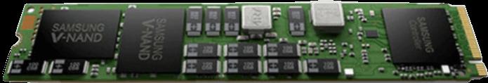 Samsung PM983 Series 3.84TB