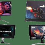 best 4k 144hz monitors