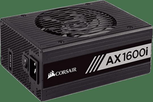 Corsair AX 1600i 80 Plus Titanium
