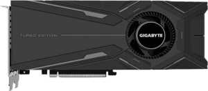 Gigabyte RTX 2080 Super Turbo
