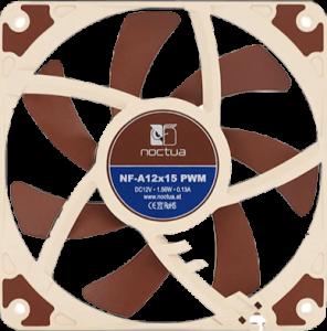 Noctua NF-A12x15 PWM