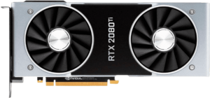 Nvidia RTX 2080 Ti Founders Edition