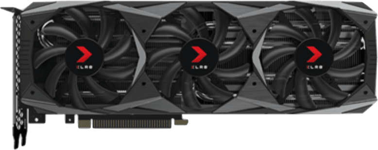 PNY RTX 2080 Super XLR8 Gaming OC