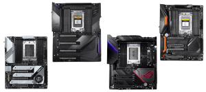 best TRX40 motherboards for ryzen 3960x 3970x 3990x