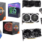 best cpu graphics card combos and pairings