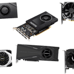 best graphics cards for workstation builds