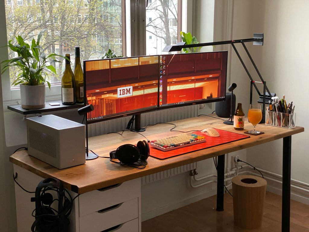 The 9 Best Gaming Setups Of 2021 Build The Ultimate Gaming Setup