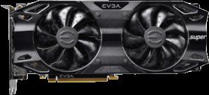 EVGA GeForce RTX 2080 SUPER 8 GB KO GAMING