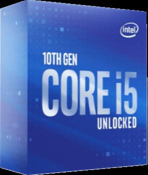 Intel i5-10600k