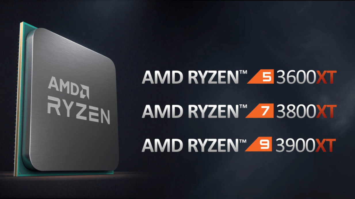 Amd Ryzen 7 3800x Vs 3800xt Vs 3700x What Are The Key Differences
