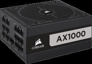 Corsair AX 1000 80 Titanium