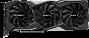 Gigabyte GTX 1660 Super Gaming OC