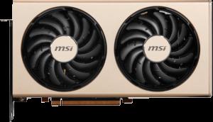 MSI RX 5700 XT Evoke OC