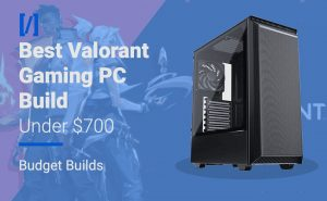 best budget valorant build