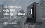 best call of duty warzone gaming pc build