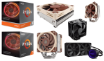 best cpu coolers for 3800xt 3900xt