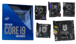 best motherboards for i9-10900k