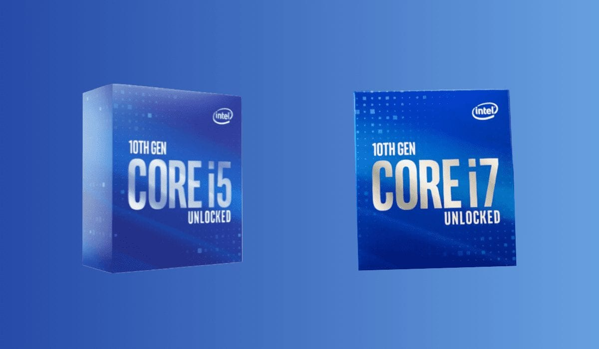 10700k vs 10600k for gaming