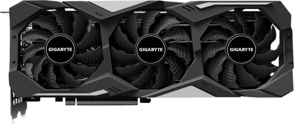 Gigabyte RTX 2080 Super Windforce OC