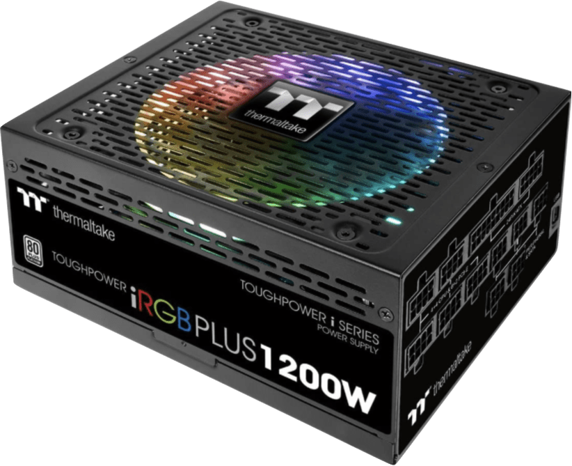 Thermaltake Toughpower iRGB Plus 1200W