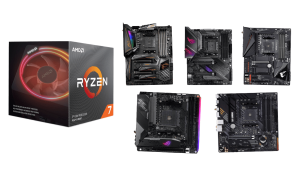 best motherboards for 3800xt