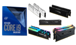 best ram for intel core i9-10900k