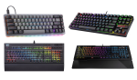 best rgb mechanical keyboards