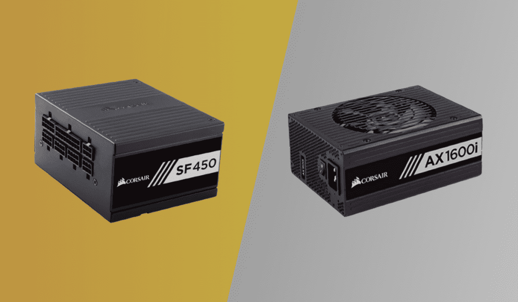 gold vs platinum rating power supply psu