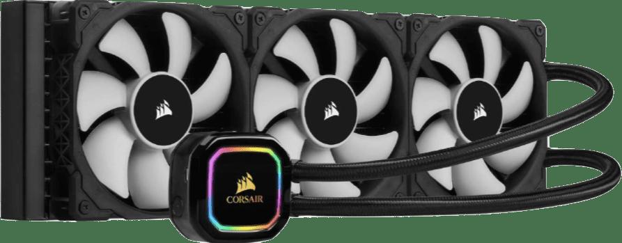Corsair iCUE H150i RGB Pro XT, 360mm Radiator