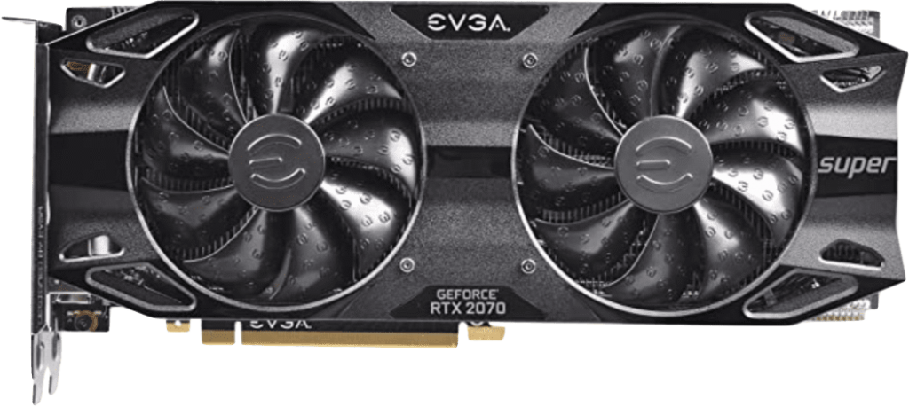 EVGA 08G-P4-3071-KR RTX 2070 Super Gaming