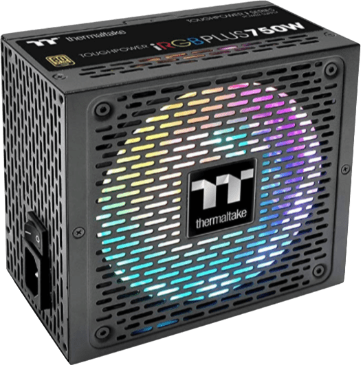 Thermaltake Toughpower iRGB Plus 750W