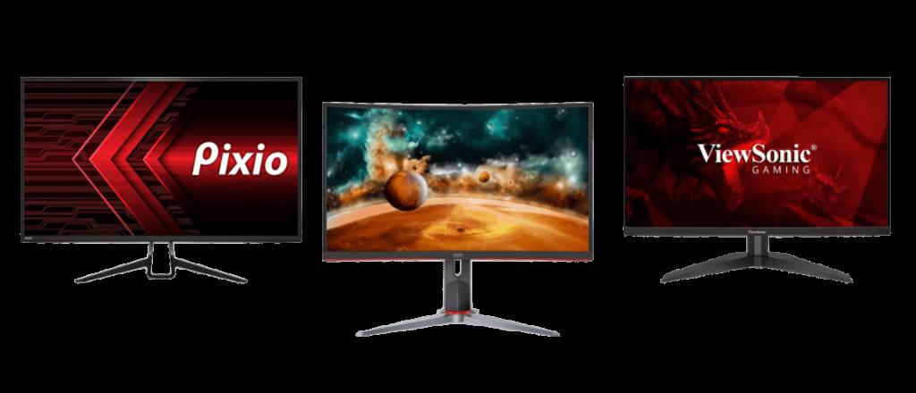 best budget 1440p 144hz monitors