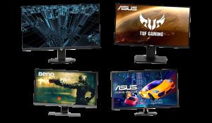 best budget 4k 60hz monitors