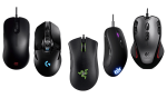 best left handed gaming mice