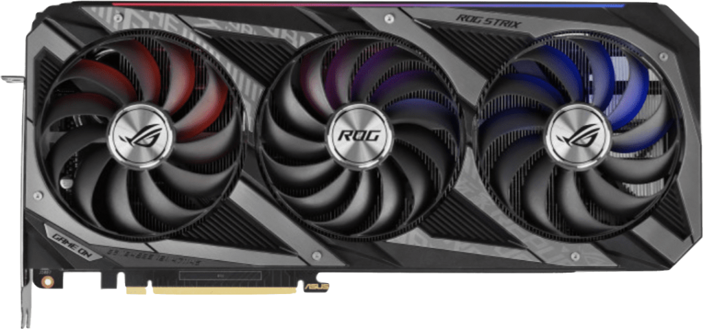 ASUS GeForce RTX 3090 ROG STRIX Gaming OC