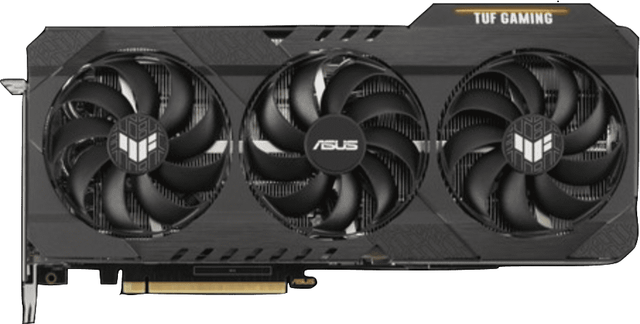 ASUS RTX 3090 TUF Gaming