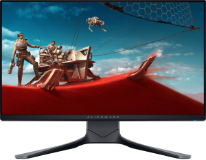 Alienware 25 AW2521H