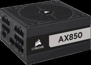 Corsair AX 850 Titanium