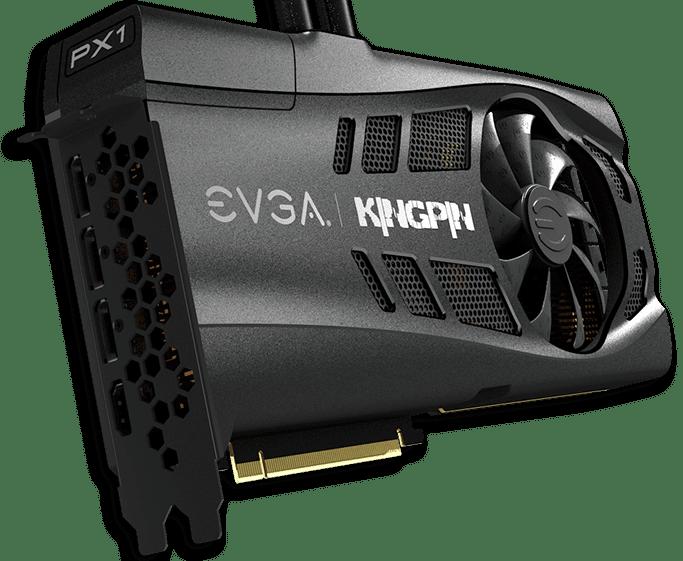 EVGA RTX 3090 KingPin