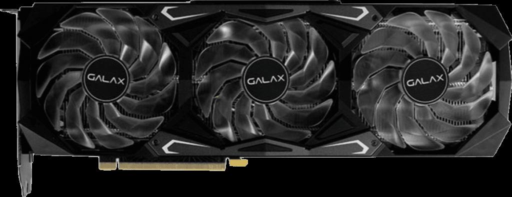 Galax KFA2 RTX 3080 SG