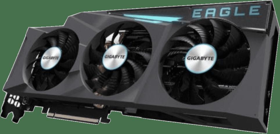 Gigabyte RTX 3090 Eagle OC