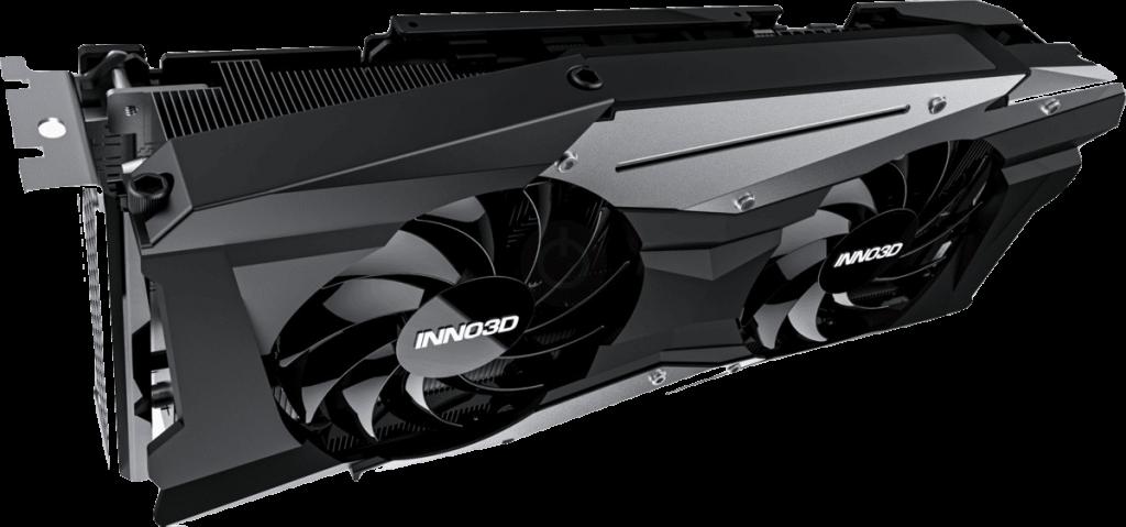 Inno3D RTX 3080 TWIN X2 OC