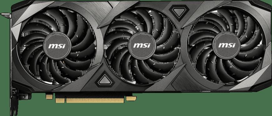 MSI RTX 3080 VENTUS 3X OC