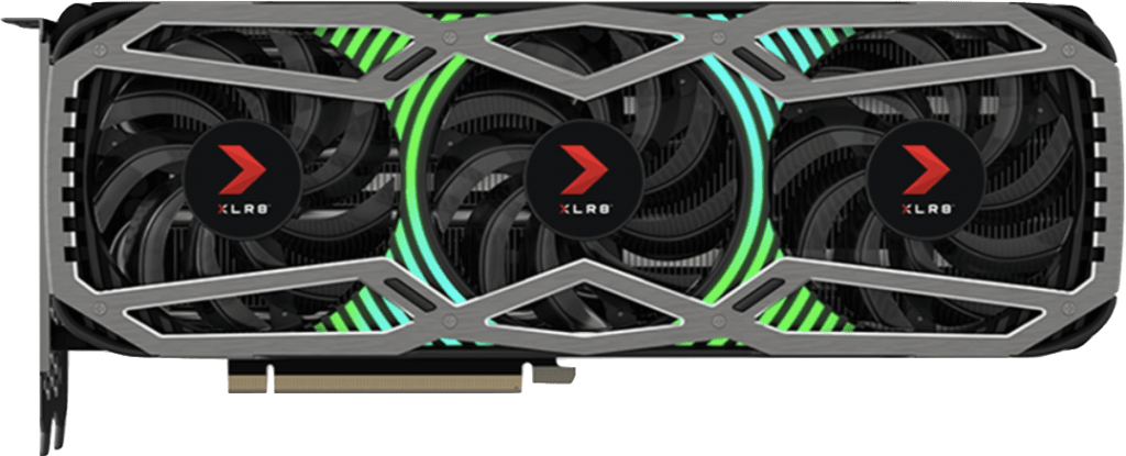 PNY GeForce RTX 3090 XLR8 Gaming Epic-X RGB