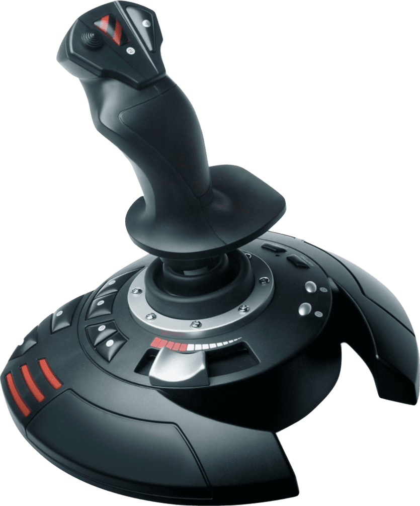 Thrustmaster-T-Flight-Stick-X