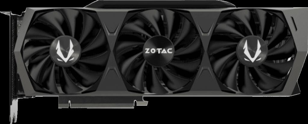 ZOTAC RTX 3080 Trinity