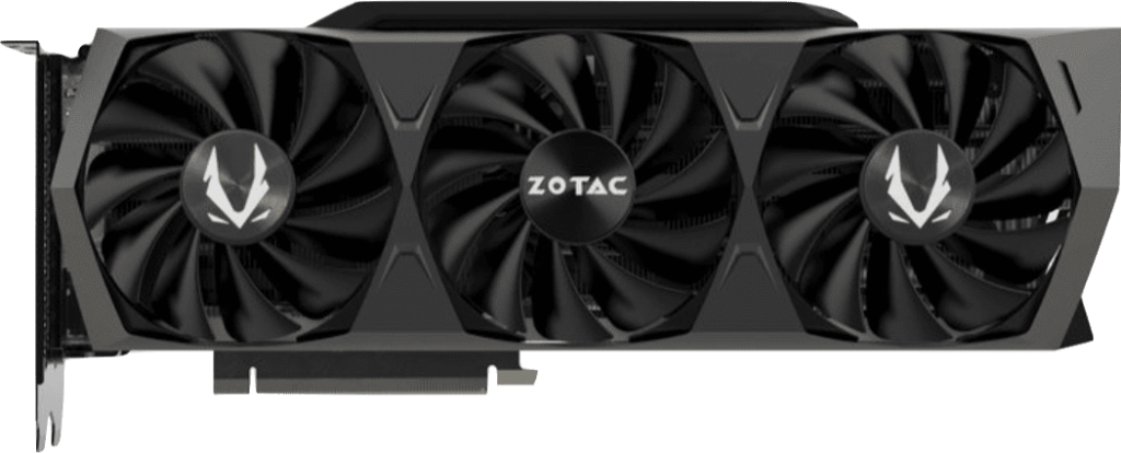 ZOTAC RTX 3090 Trinity
