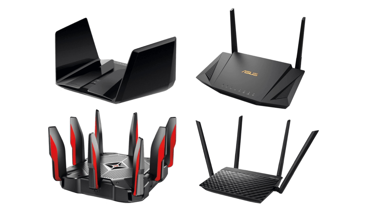 best routers for gaming