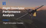 microsoft flight simulator performance benchmarks